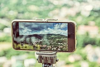 Concurso de fotografía móvil Día de Internet 2018 - Fénix Directo Blog