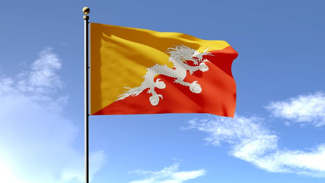 visa and permits required for Bhutan