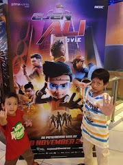 Review Ejen Ali The Movie