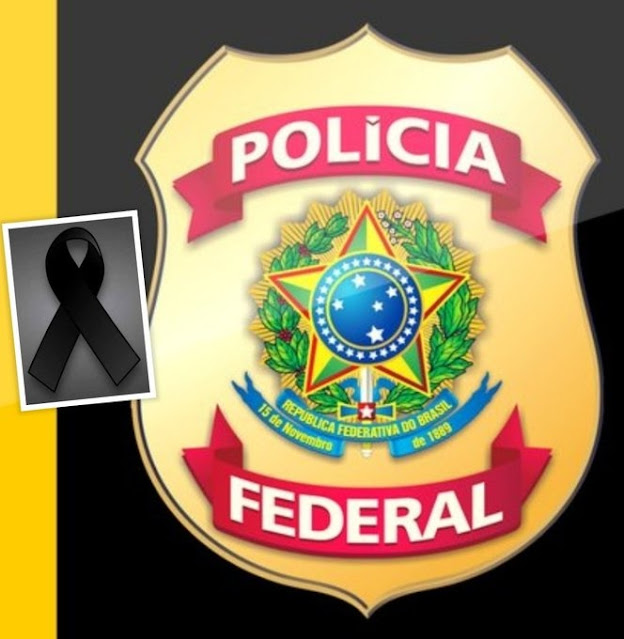 Polícia Federal do RN lamenta profundamente a morte do policial José Rufino da Costa