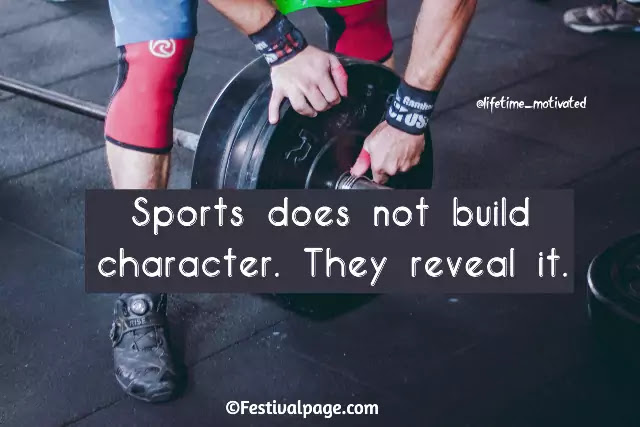 Athletes quotes on success