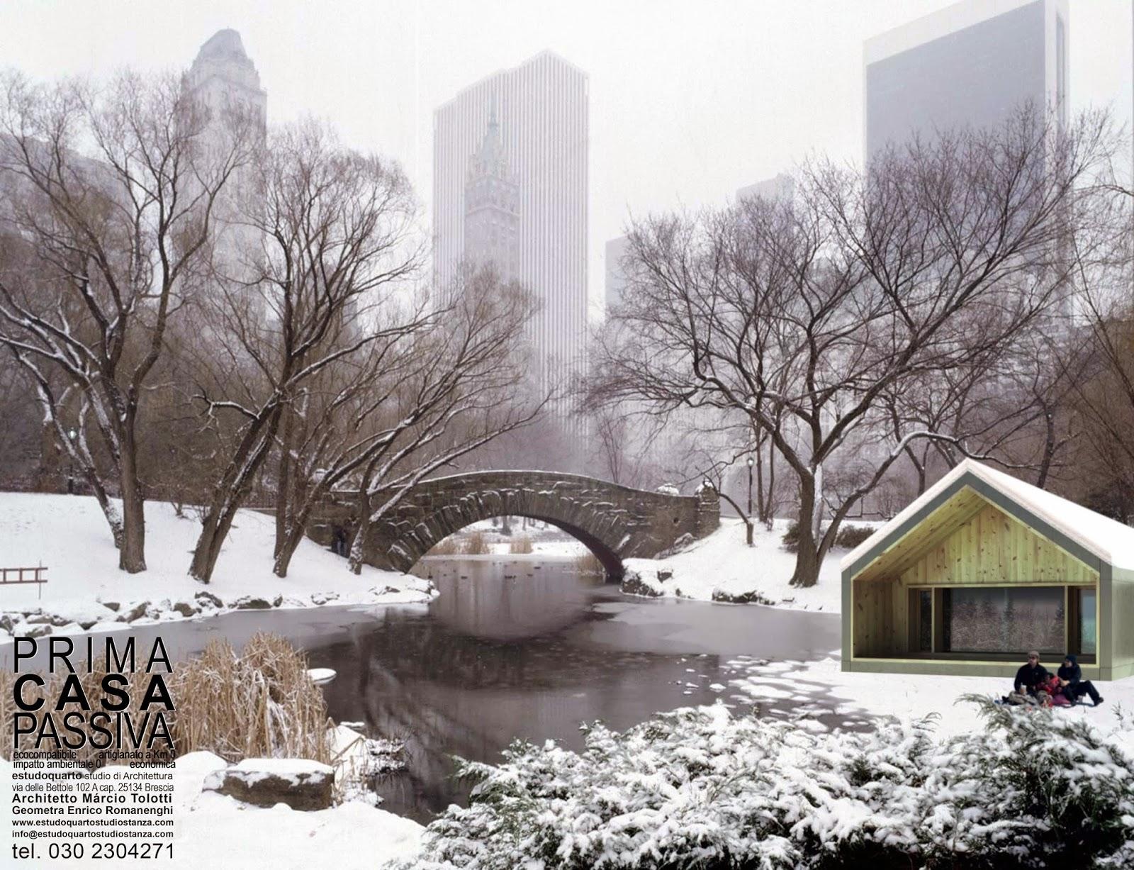 Come acquistare un terreno per costruire casa studio di architettura a verona case passive in - Come acquistare casa ...