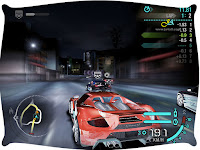 Need for Speed Carbon Game Free Download Screenshot 3