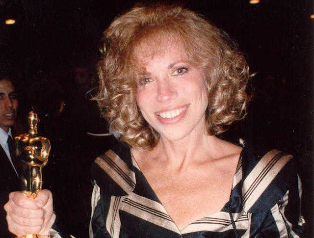 carly simon oscar