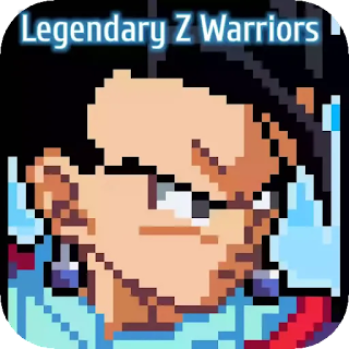 Legendary z Warriors APK Download