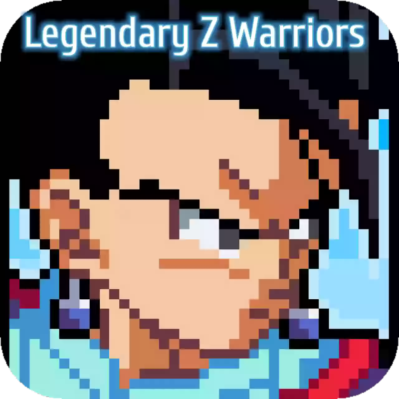 Dragon Ball Z Game Legendary Z Warriors Mugen Style Apk For Android Download