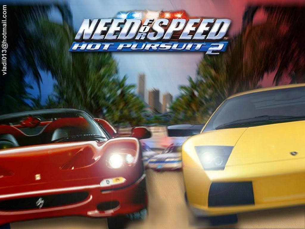 Magic Game Need For Speed Hot Pursuit 2 Full Version Fullrip