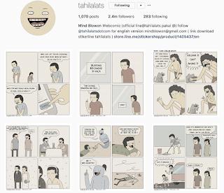 Bosen Gak Ada Kerjaan? Mending Baca Webcomic Asli Indonesia Ini Aja!