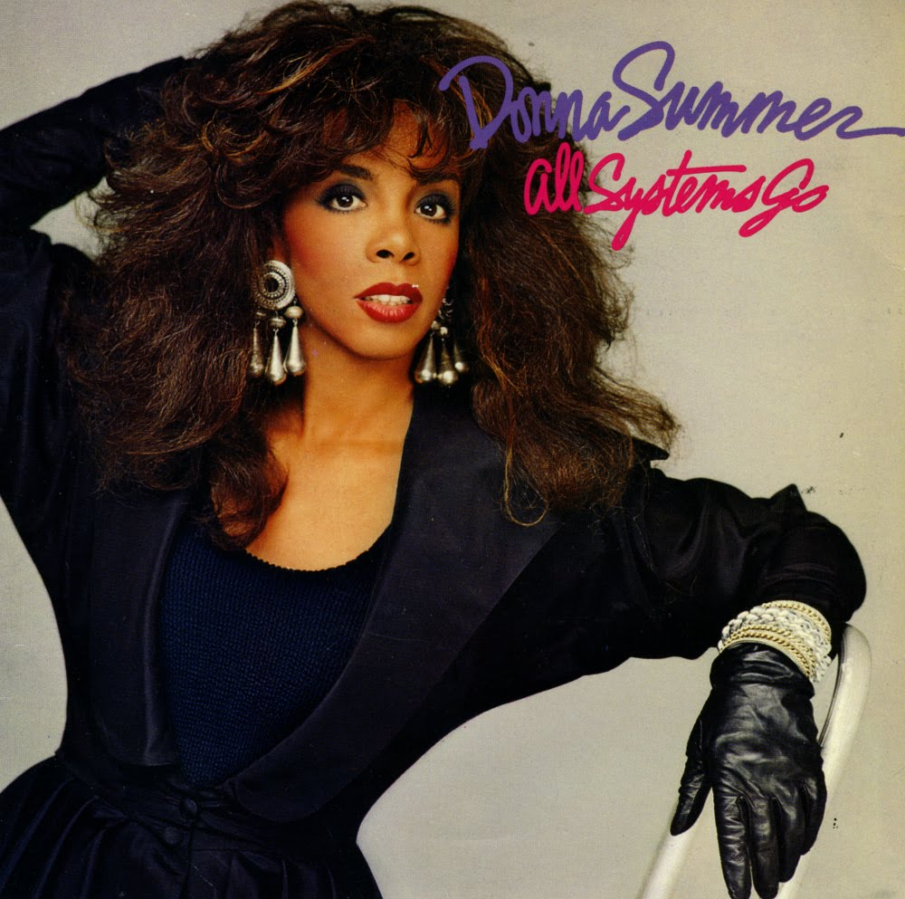 Music on vinyl: All systems go - Donna Summer