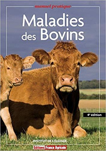 Maladies Des Bovins 4 eme ed - WWW.VETBOOKSTORE.COM