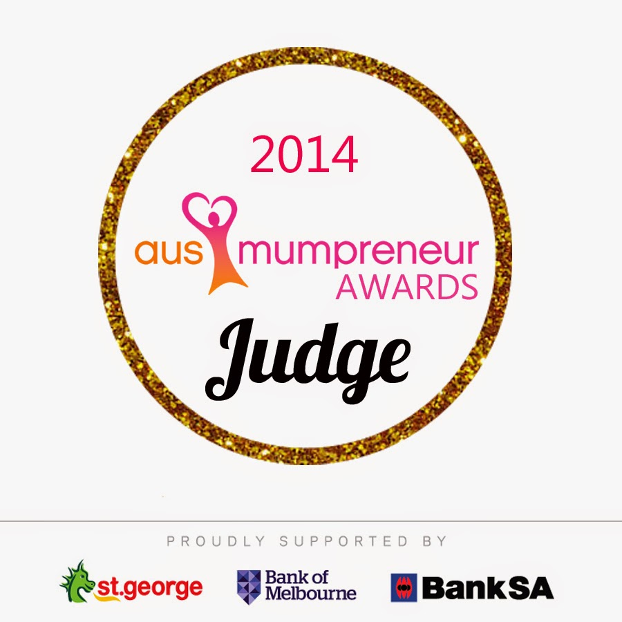 ausmumpreneur judge 2014