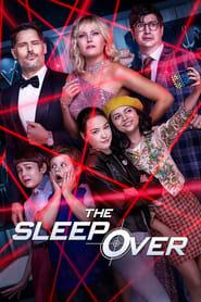 The Sleepover 2020 Dual Audio