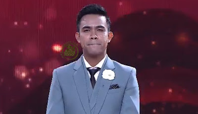 Fildan D'STAR Indosiar Top 6 Group 1 Result Show