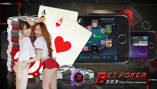 IDN Poker APK Resmi Agen Betpoker