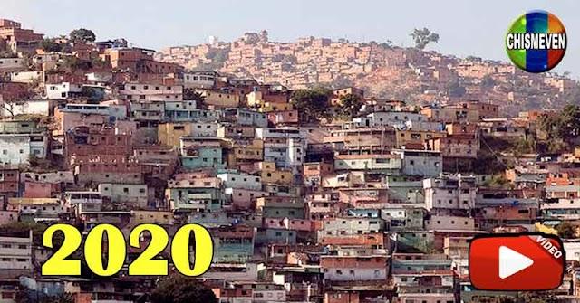 Venezuela cierra el año con récord negativo en todos los aspectos humanos