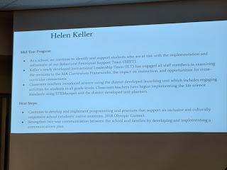 Keller slide - screen grab