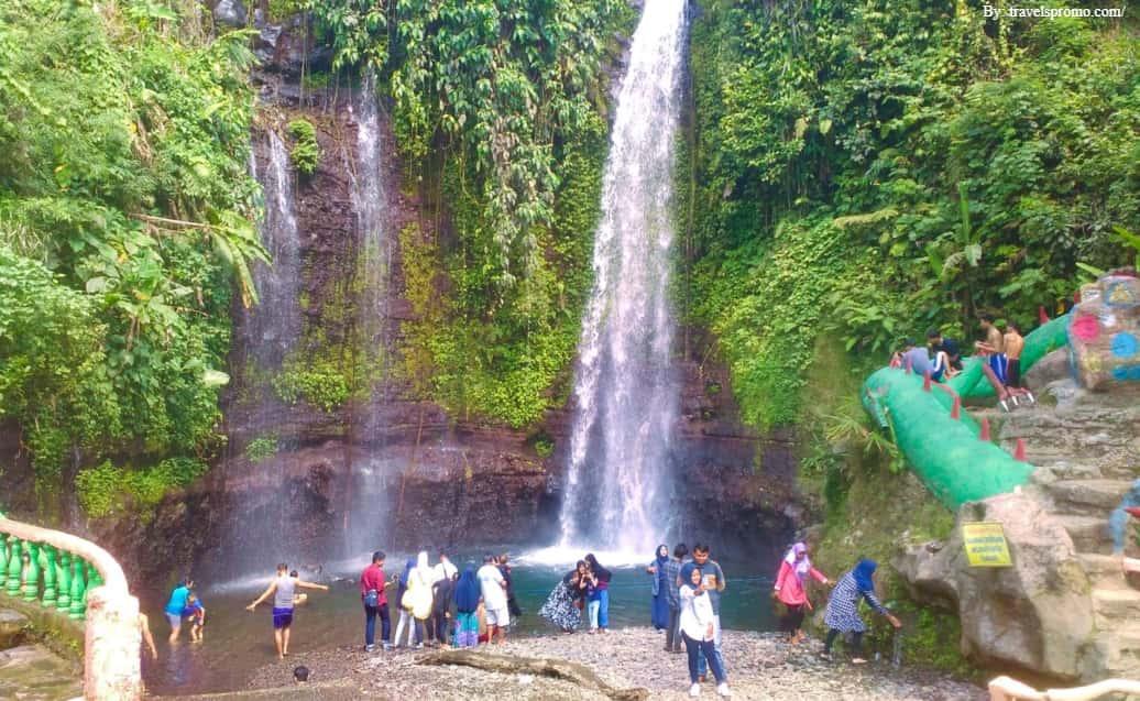Wisata Air Terjun? Yuk Coba Ke Curug Nangka Di Bogor