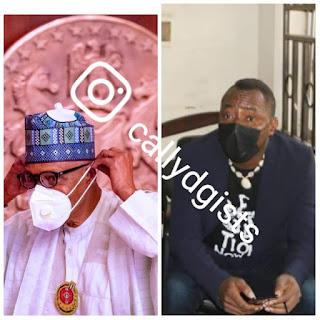 'Buhari Is A Terrorist For All The Killings, He Killed Innocent IPOB Members' - Sowore To Buhari [VIDEO]