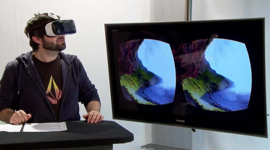cara mengetahui hp sudah support VR atau tidak