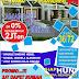 Rumah Minimalis di Setu - Perumahan Double Dinding Alma Residence Bekasi