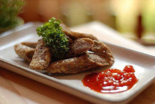 sakinatul wafa malaysian food  kinah Resepi Kuah Asam Untuk Ikan Bakar Enak dan Mudah