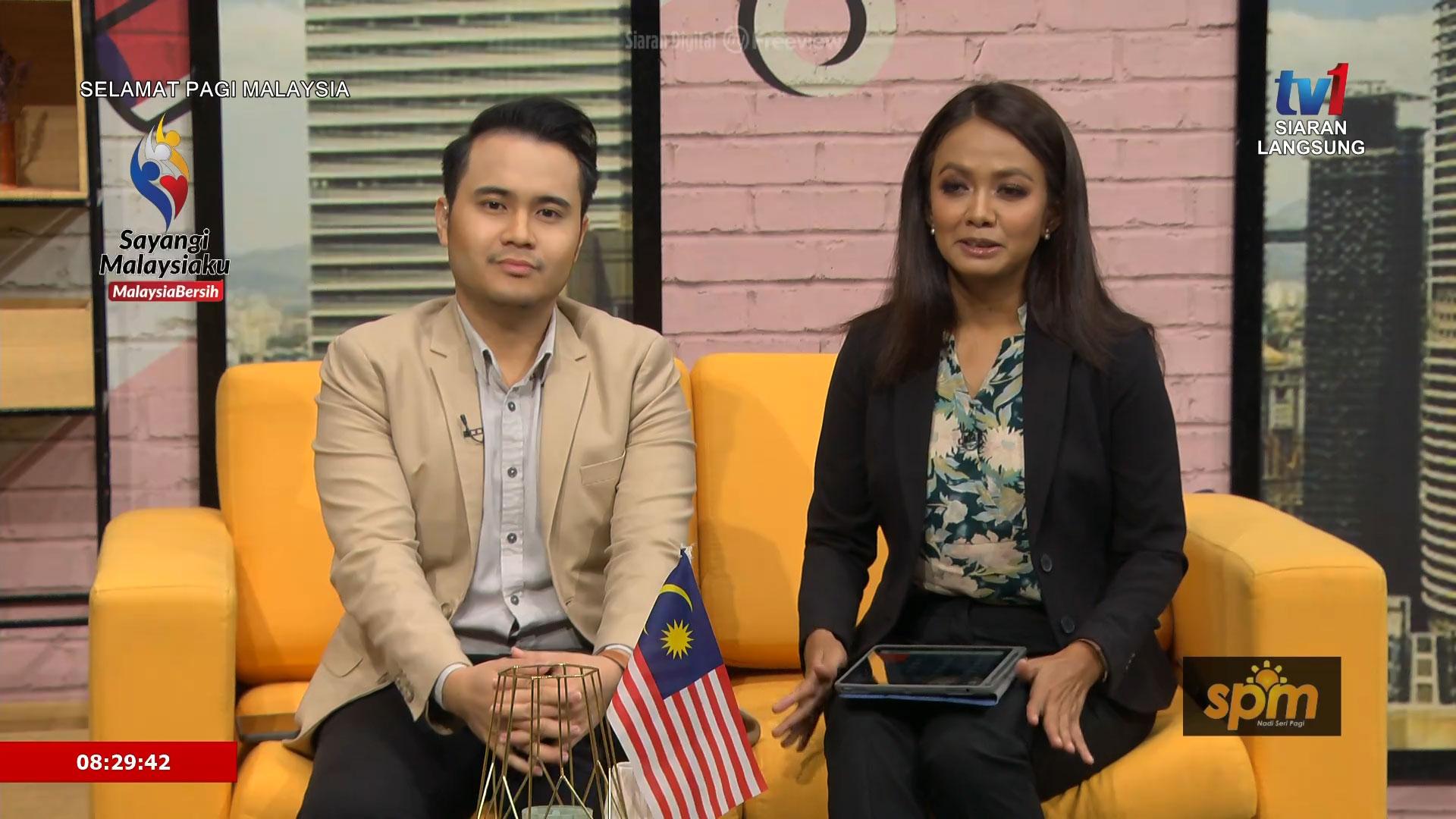 Frekuensi siaran TV1 di satelit AsiaSat 9 Terbaru