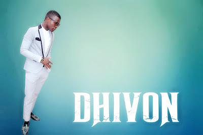 Dhivon - Minha Alegria (2019) | Download Mp3