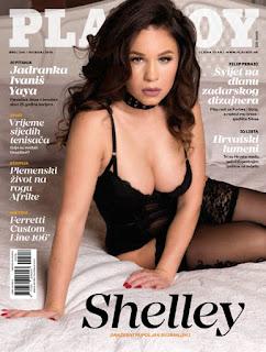 Playboy Croacia – Mayo 2018 PDF Digital
