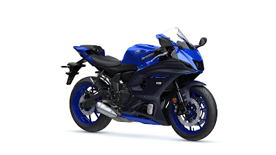 Spesifikasi Yamaha R7 2021: Motor Anyar Super Sport Yamaha !!!