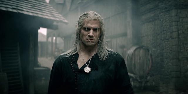 The Witcher Season 1 Dual Audio [Hindi-DD5.1] 720p HDRip ESubs Download