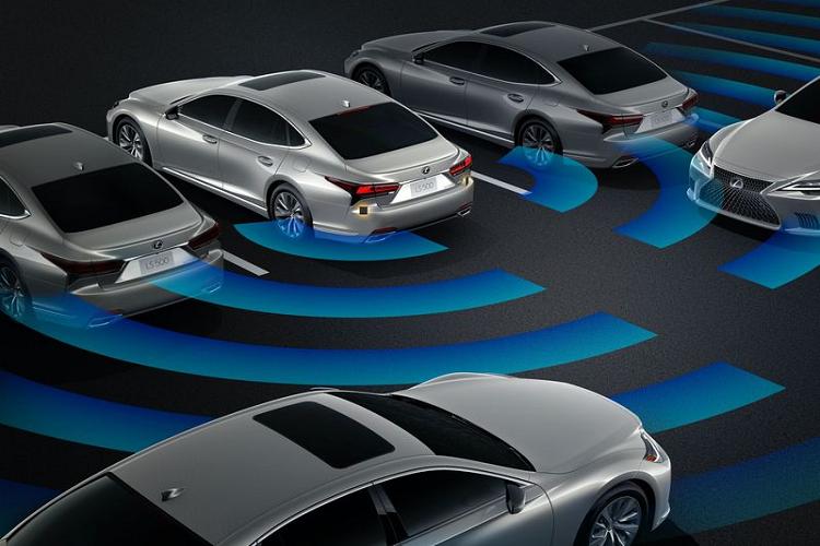 Lexus LS 2021 mới trình làng, 'sang chảnh' và thêm công nghệ