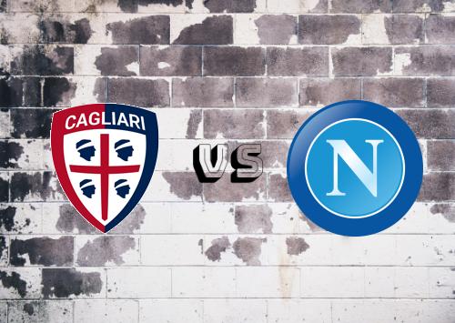Cagliari vs Napoli  Resumen