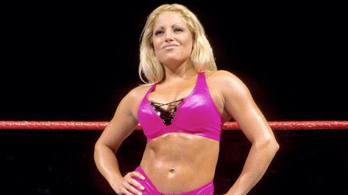 Trish Stratus Teases WWE Return for Women's Royal Rumble