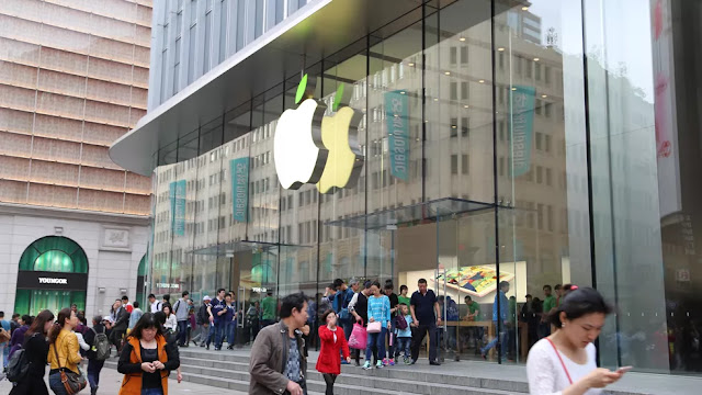 Apple to Reopen Closed Offices in China with A New Time-Table