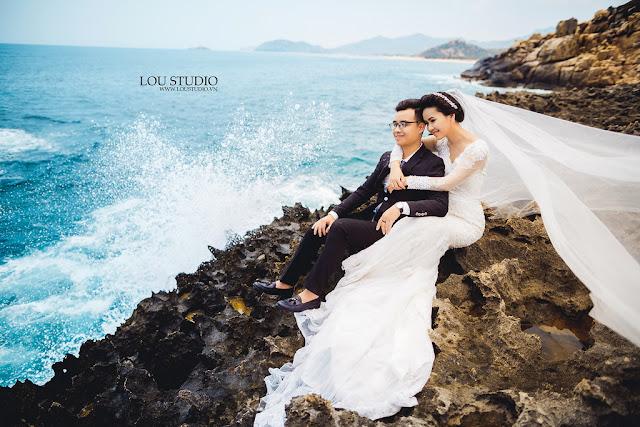 Bạn đã biết cách tạo dáng khi chụp ảnh cưới