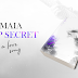 "#CoverReveal per ""TOP SECRET. A LOVE SONG"" di Maia"