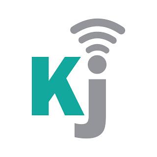 Logo Channel Kerja Jaringan