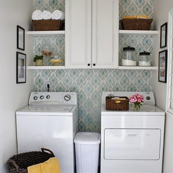 Decor me inspiraci n para montar un cuarto de lavado y for Cuarto de lavado ikea
