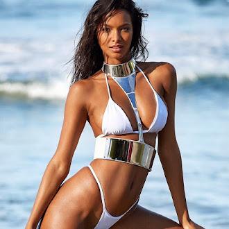 Women Summer Beachwear Fashion Swimwear Bikinis Swimsuits and Female Summer Goals Inspirations