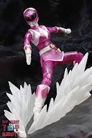 Lightning Collection Mighty Morphin 'Metallic' Pink Ranger 16