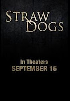 Straw Dogs poster(2011)