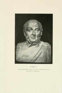 Seneca 1920 by Francis Caldwell Holland