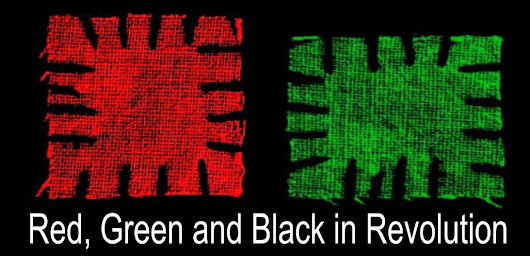 Red, Green and Black in Revolution