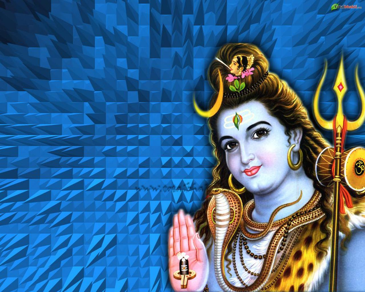 Hindu God Hd Wallpapers 1080p For Desktop Lord Shiva Images
