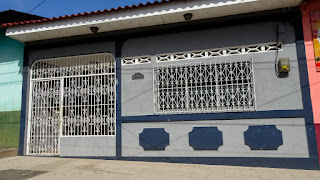 Normal house in Leon