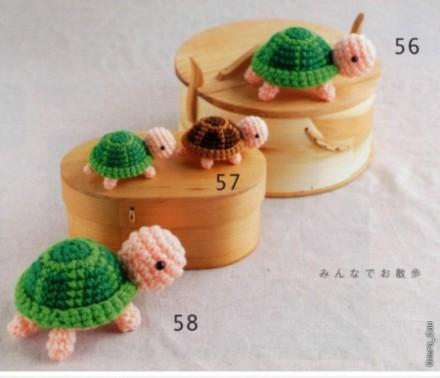черепаха, вязание, из пряжи, вязание крючком, вязание спицами, черепахи вязаные, черепахи своими руками, идеи черепах, идеи игольниц, схемы, из текстиля, игрушки вязаные, животные вязаные, игрушки мягкие, для детей,Игольница «Черепаха Тортилла» и другие вязаные черепашки http://handmade.parafraz.space/