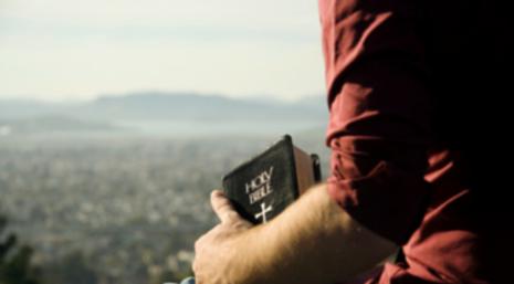 o que é um evangelico