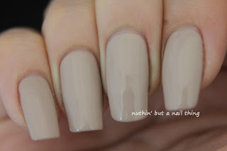 soigne eternal nail polish