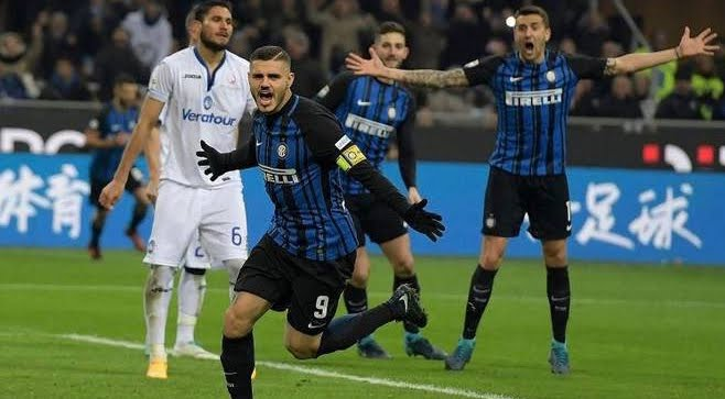Diretta Atalanta-Inter Streaming, come vederla Gratis Video Live con il computer