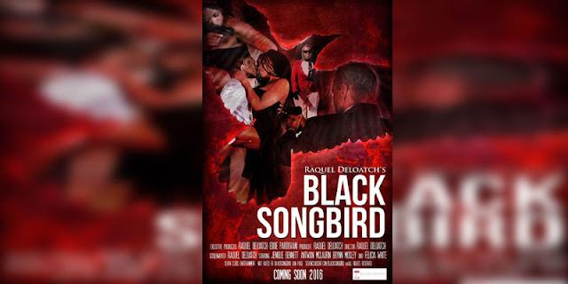 Sinopsis, detail dan nonton trailer Film Black Songbird (2016)